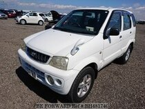 Used 2002 TOYOTA CAMI BH481740 for Sale for Sale