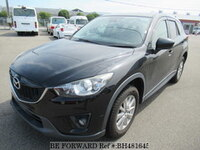 2013 MAZDA CX-5 XD DISCHARGE PACKAGE