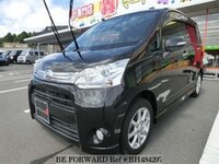 2012 DAIHATSU MOVE CUSTOM X LIMITED