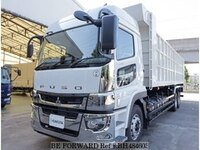 2020 MITSUBISHI FUSO SUPER GREAT
