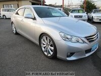 2009 TOYOTA MARK X