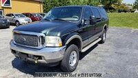 2002 FORD EXCURSION LIMITED 4WD