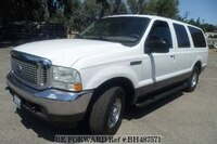 2002 FORD EXCURSION LIMITED RWD