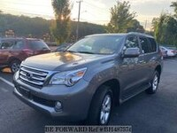 2011 LEXUS LEXUS OTHERS GX 460 PREMIUM 4WD