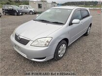 Used 2003 TOYOTA COROLLA RUNX BH484162 for Sale for Sale