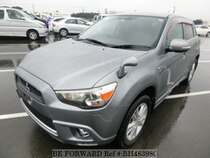 Used 2010 MITSUBISHI RVR BH483980 for Sale for Sale