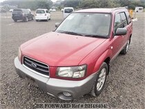Used 2003 SUBARU FORESTER BH484043 for Sale for Sale