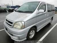 1999 TOYOTA TOURING HIACE V PACKAGE