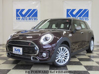 2019 BMW MINI CLUBMAN COOPER S