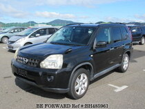 Used 2008 NISSAN X-TRAIL BH485961 for Sale for Sale