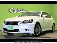 2015 LEXUS GS VERSION L