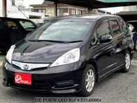 2012 HONDA FIT SHUTTLE HYBRID