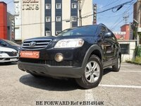 2009 DAEWOO (CHEVROLET) WINSTORM (CAPTIVA) LS NO ACCIDENT