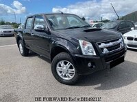 2011 ISUZU RODEO MANUAL DIESEL