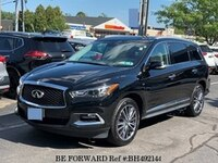 2017 INFINITI INFINITI OTHERS QX60 AWD