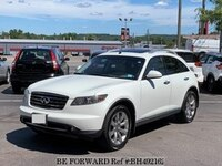 2008 INFINITI INFINITI OTHERS FX35 AWD