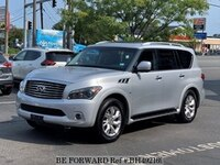 2014 INFINITI INFINITI OTHERS QX80 AWD