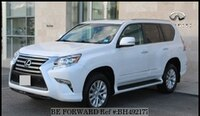 2017 LEXUS LEXUS OTHERS GX 460 4WD