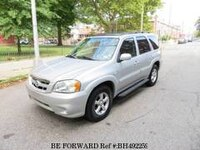 2005 MAZDA TRIBUTE S 4WD