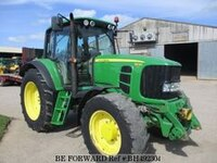 2011 JOHN DEER JOHN DEER OTHERS AUTOMATIC DIESEL