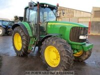 2004 JOHN DEER JOHN DEER OTHERS MANUAL  DIESEL