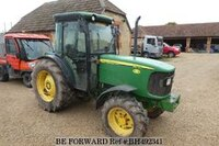 2006 JOHN DEER JOHN DEER OTHERS MANUAL  DIESEL