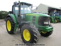 2008 JOHN DEER JOHN DEER OTHERS MANUAL  DIESEL