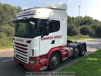 2012 SCANIA G SERIES AUTOMATIC DIESEL
