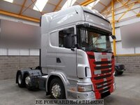2012 SCANIA R SERIES AUTOMATIC DIESEL