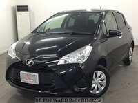 2018 TOYOTA VITZ F SAFETY EDITION2