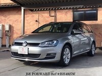 2016 VOLKSWAGEN GOLF TSI COMFORT LINE BLUEMOTION TECH