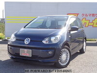 2015 VOLKSWAGEN UP! HIGH UP!