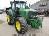 2003 JOHN DEER JOHN DEER OTHERS MANUAL  DIESEL
