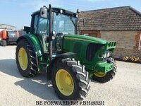 2005 JOHN DEER JOHN DEER OTHERS MANUAL  DIESEL