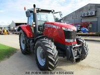 2012 MASSEY FERGUSON MASSEY FERGUSON OTHERS MANUAL  DIESEL