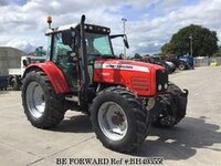 2006 MASSEY FERGUSON MASSEY FERGUSON OTHERS MANUAL  DIESEL