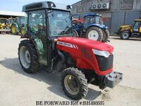 2009 MASSEY FERGUSON MASSEY FERGUSON OTHERS MANUAL  DIESEL