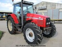 2002 MASSEY FERGUSON MASSEY FERGUSON OTHERS MANUAL  DIESEL