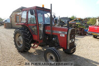 1986 MASSEY FERGUSON MASSEY FERGUSON OTHERS MANUAL  DIESEL