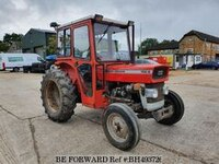 1982 MASSEY FERGUSON MASSEY FERGUSON OTHERS MANUAL  DIESEL