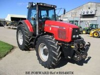 2000 MASSEY FERGUSON MASSEY FERGUSON OTHERS MANUAL  DIESEL