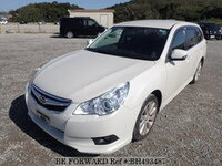 2011 SUBARU LEGACY TOURING WAGON 2.5I EYESIGHT