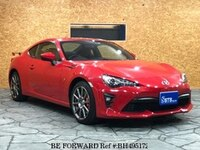 2017 TOYOTA 86 2.0GT LTD HIGH PERFORMANCE PKG