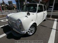1996 ROVER MINI MAYFAIR 1.3I