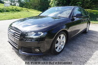 2011 AUDI A4 KEYLESS-POWER-SEAT