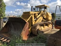 1977 KOMATSU KOMATSU OTHERS SHOVEL LOADER
