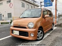 2005 DAIHATSU MOVE LATTE RS LIMITED