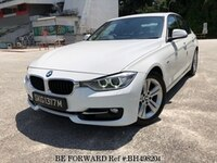 2012 BMW 3 SERIES HID-NAV-LED-PUSHBUTTON