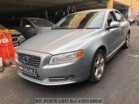 2010 VOLVO S80 2.5T AT ABS D/AB 2WD 4DR TC