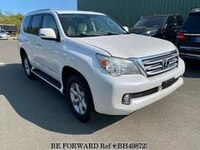 2004 LEXUS LEXUS OTHERS GX 460